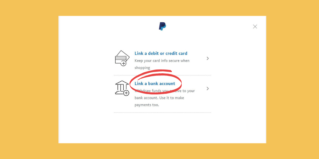 PayPalStepTwo