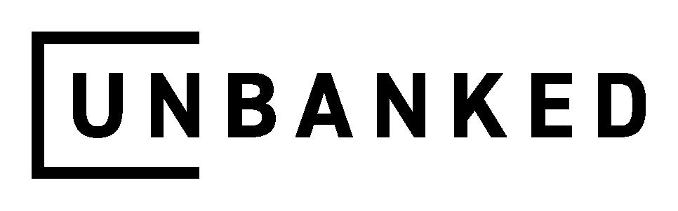 Unbanked logo
