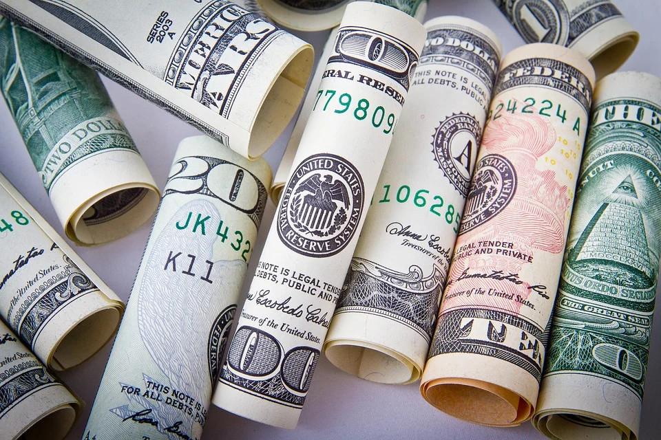 Various U.S. bills