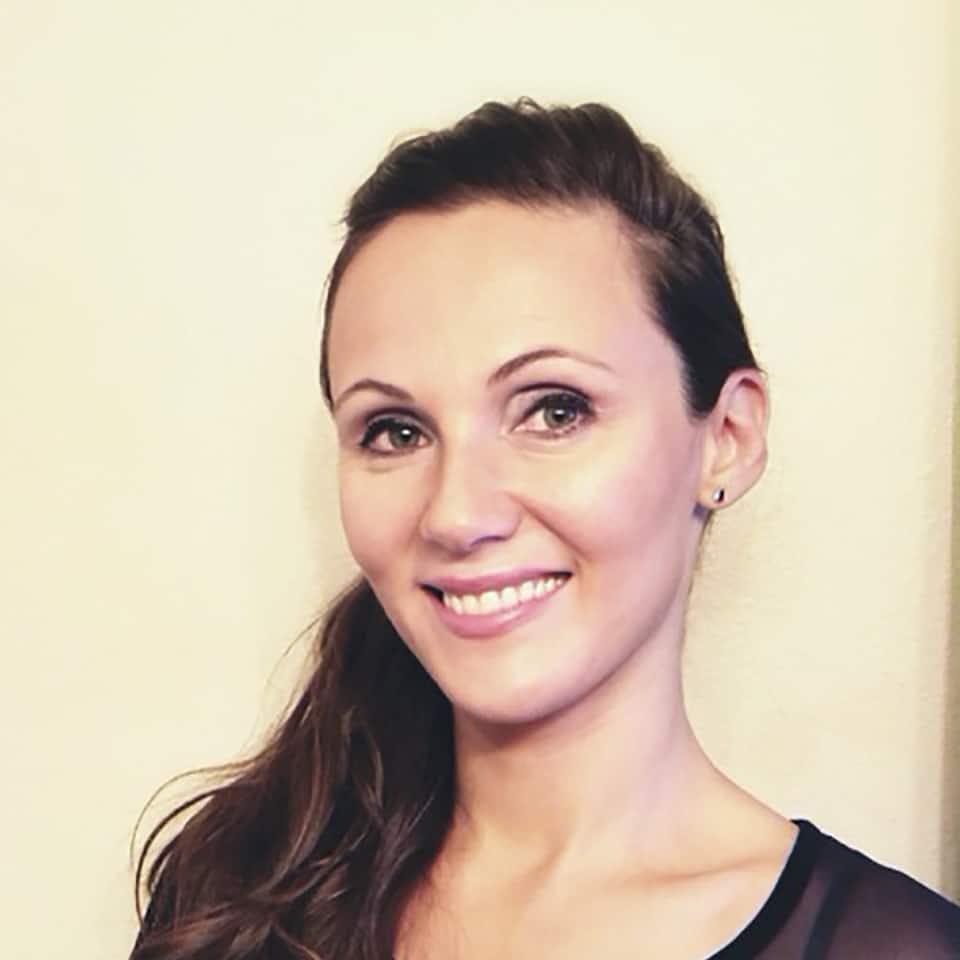 Natalia Radyushkin