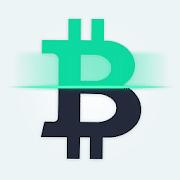 The Bitcoin.com Wallet mobile app icon